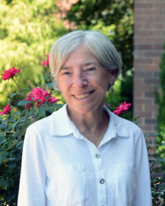 Ellyn Armstrong, Lead Teacher- MW, TTH, and F Young 3's